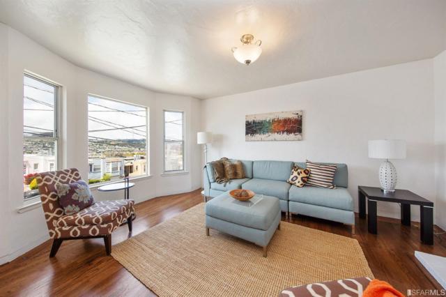 263 Prague Street, San Francisco, CA 94112 (MLS #471084) :: Keller Williams San Francisco