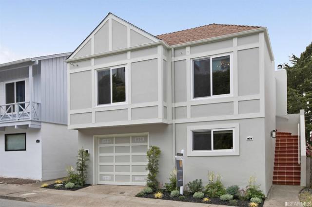 75 Starview Way, San Francisco, CA 94131 (MLS #471090) :: Keller Williams San Francisco