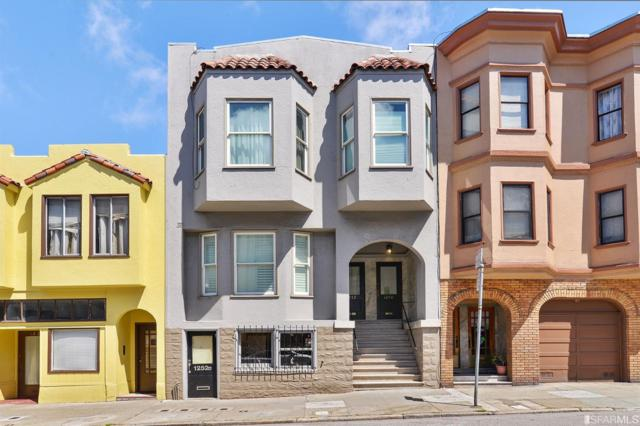 1252-A Pacific Avenue, San Francisco, CA 94109 (MLS #471092) :: Keller Williams San Francisco
