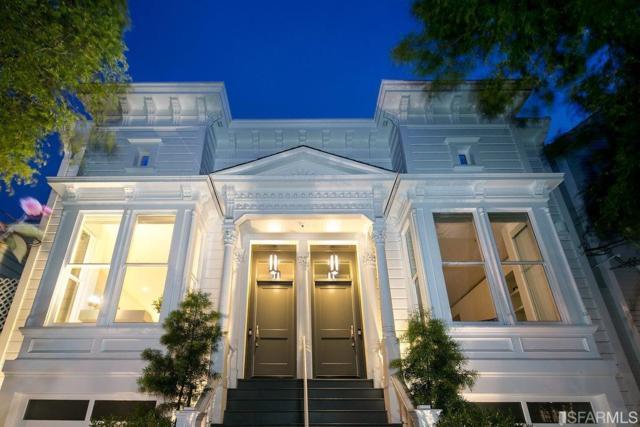 1825 Scott Street, San Francisco, CA 94115 (MLS #471094) :: Keller Williams San Francisco