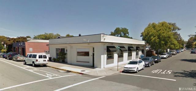 925-927 Howard Avenue, Burlingame, CA 94010 (MLS #471096) :: Keller Williams San Francisco
