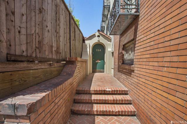 784 Bay Street, San Francisco, CA 94109 (MLS #471108) :: Keller Williams San Francisco