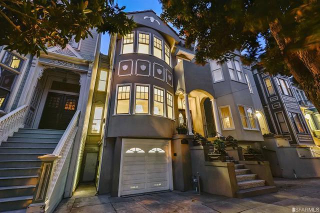 1312 Page Street, San Francisco, CA 94117 (MLS #471127) :: Keller Williams San Francisco