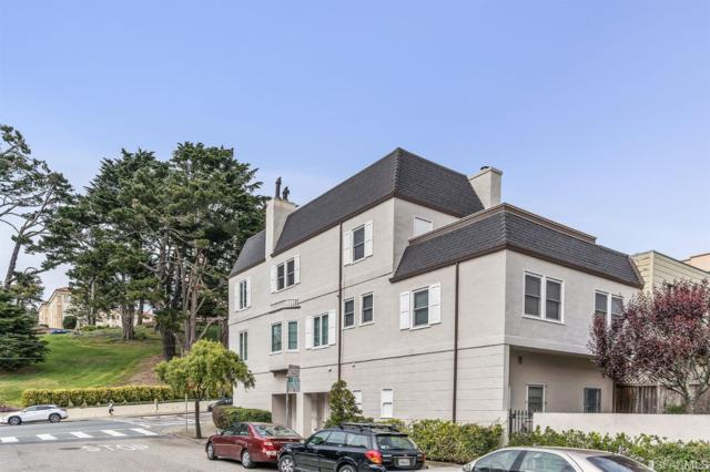 2845-2847 Turk Boulevard, San Francisco, CA 94118 (MLS #471131) :: Keller Williams San Francisco