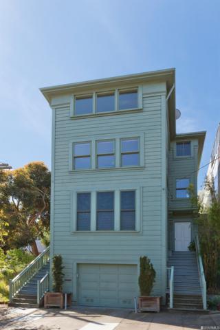 57 Norwich Street, San Francisco, CA 94110 (MLS #471155) :: Keller Williams San Francisco