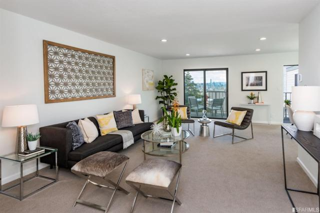 3550 Market Street #103, San Francisco, CA 94131 (MLS #471160) :: Keller Williams San Francisco