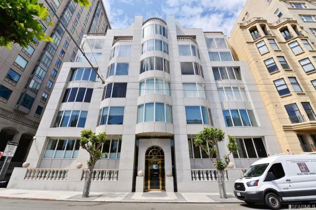 1150 Sacramento Street #501, San Francisco, CA 94108 (MLS #471182) :: Keller Williams San Francisco