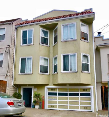 616-618 Russia Avenue, San Francisco, CA 94112 (MLS #471184) :: Keller Williams San Francisco