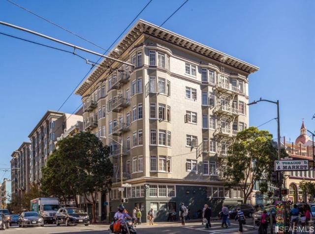 285 Turk Street, San Francisco, CA 94102 (#471185) :: Maxreal Cupertino