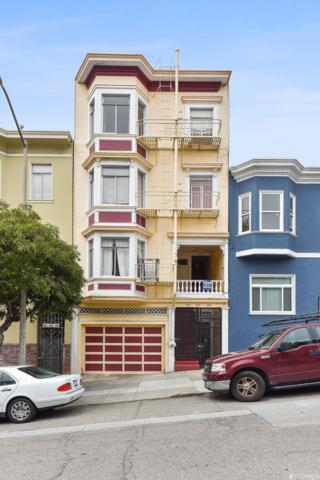 456 Union Street, San Francisco, CA 94133 (MLS #471197) :: Keller Williams San Francisco