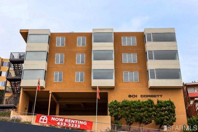 801 Corbett Avenue, San Francisco, CA 94131 (#471551) :: Perisson Real Estate, Inc.