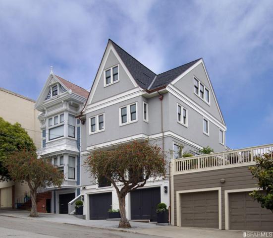2208-2210 Broderick Street, San Francisco, CA 94115 (MLS #471907) :: Keller Williams San Francisco
