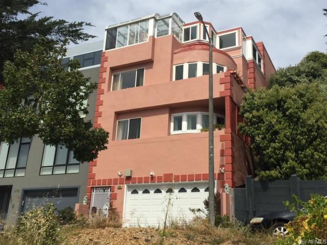 2198 Funston Avenue, San Francisco, CA 94116 (MLS #472127) :: Keller Williams San Francisco