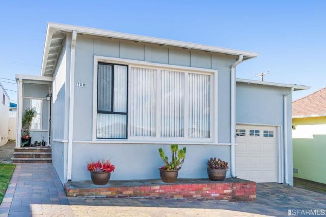 780 Skyline Drive, Daly City, CA 94015 (MLS #472161) :: Keller Williams San Francisco