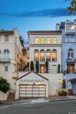 3765 Jackson Street, San Francisco, CA 94118 (MLS #472415) :: Keller Williams San Francisco