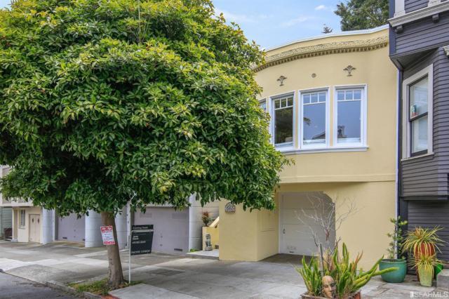 4963 17th Street, San Francisco, CA 94117 (MLS #472444) :: Keller Williams San Francisco
