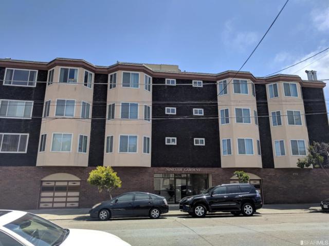 490 34th Avenue #303, San Francisco, CA 94121 (MLS #472474) :: Keller Williams San Francisco