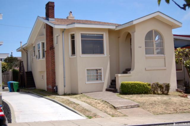164 Eastwood Drive, San Francisco, CA 94112 (MLS #472569) :: Keller Williams San Francisco