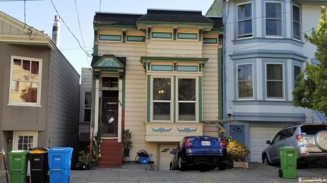 San Francisco, CA 94112 :: Keller Williams San Francisco