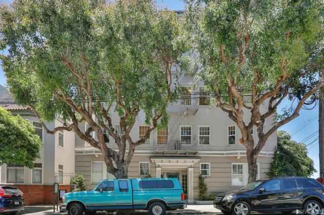 2363 Larkin Street #34, San Francisco, CA 94109 (MLS #472610) :: Keller Williams San Francisco