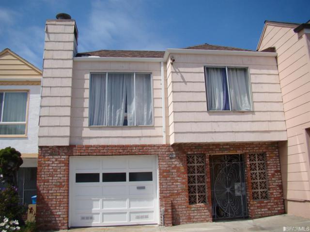 2150 Sloat Boulevard, San Francisco, CA 94116 (MLS #472646) :: Keller Williams San Francisco