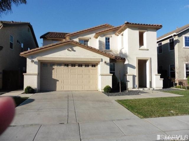 2905 Essie Way, Modesto, CA 95355 (#472696) :: Perisson Real Estate, Inc.