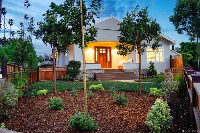 1501 Cypress Avenue, Burlingame, CA 94010 (#472734) :: Perisson Real Estate, Inc.