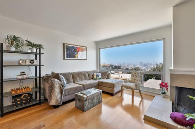 655 Corbett Avenue #204, San Francisco, CA 94114 (#472781) :: Perisson Real Estate, Inc.