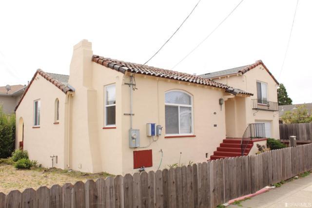 476 33rd Street, Richmond, CA 94804 (#472989) :: Perisson Real Estate, Inc.