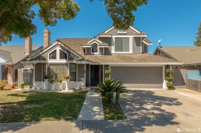 1801 Pinecrest Lane, Modesto, CA 95355 (#472998) :: Perisson Real Estate, Inc.
