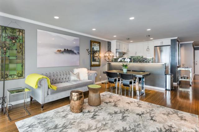 146 Portola Drive #101, San Francisco, CA 94131 (#473000) :: Perisson Real Estate, Inc.