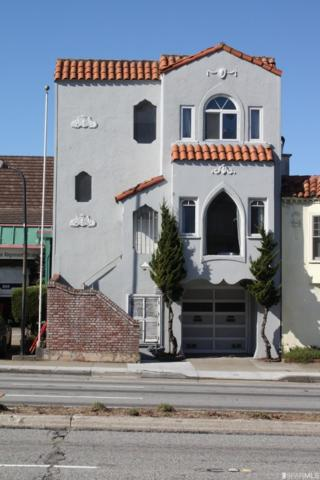 2083-2085 19th Avenue, San Francisco, CA 94116 (MLS #473014) :: Keller Williams San Francisco