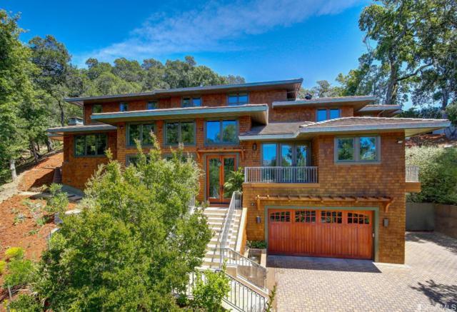16 Walters Road, Ross, CA 94957 (#473191) :: Perisson Real Estate, Inc.