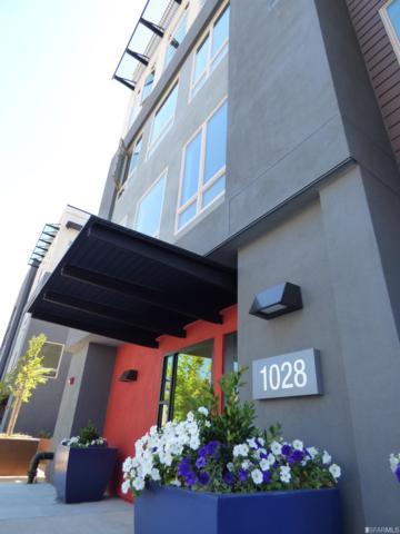 1028 Foster Square Lane #402, Foster City, CA 94404 (MLS #473209) :: Keller Williams San Francisco