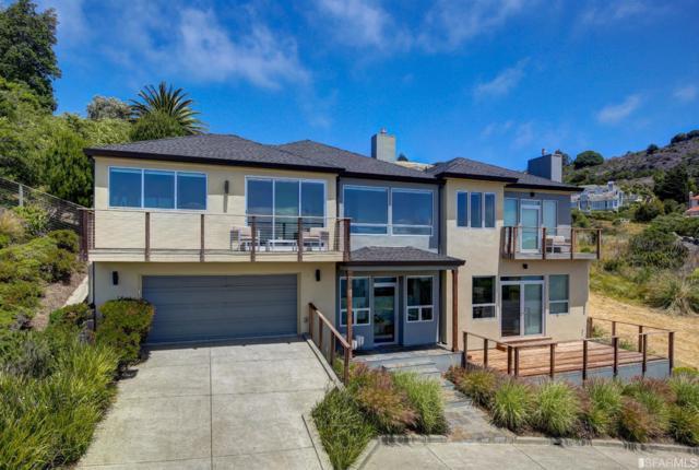 6 Via Paraiso West, Tiburon, CA 94920 (#473241) :: Perisson Real Estate, Inc.