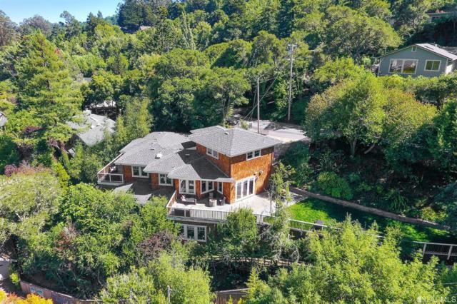 452 Laverne Avenue, Mill Valley, CA 94941 (MLS #473270) :: Keller Williams San Francisco