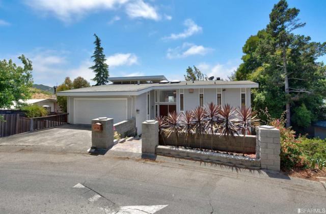 370 Via La Cumbre, Greenbrae, CA 94904 (MLS #473339) :: Keller Williams San Francisco
