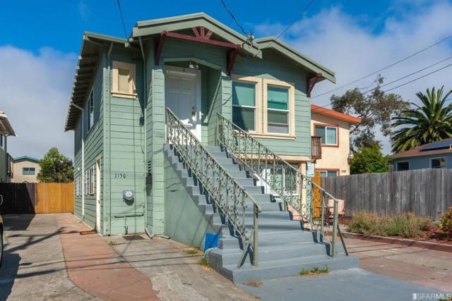2130 Bonar Street, Berkeley, CA 94702 (#473406) :: Perisson Real Estate, Inc.