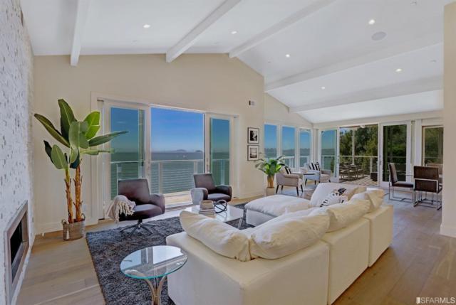 4 Bulkley Avenue, Sausalito, CA 94965 (MLS #473440) :: Keller Williams San Francisco