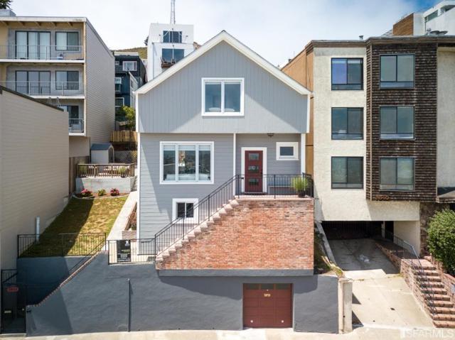 3858 Market Street, San Francisco, CA 94131 (#473576) :: Perisson Real Estate, Inc.