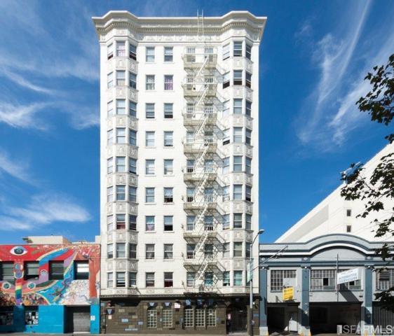 270 Turk Street, San Francisco, CA 94102 (#473897) :: Maxreal Cupertino