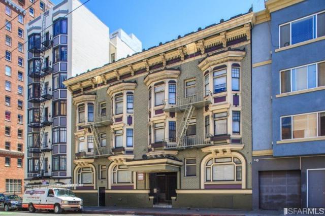 381 Turk Street, San Francisco, CA 94102 (#473898) :: Perisson Real Estate, Inc.