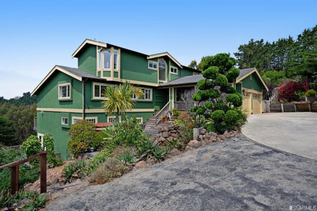 770 Alta Vista Road, Montara, CA 94037 (MLS #473935) :: Keller Williams San Francisco