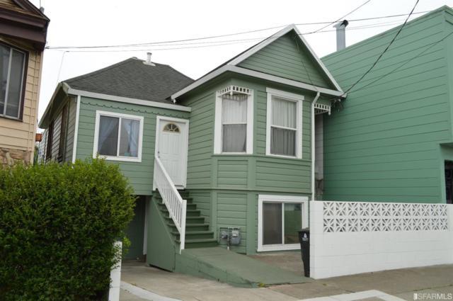 2035 San Jose Avenue, San Francisco, CA 94112 (MLS #474202) :: Keller Williams San Francisco