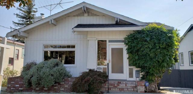 831 Acacia Drive, Burlingame, CA 94010 (MLS #474278) :: Keller Williams San Francisco