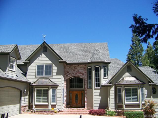 23886 Highlander Court, Twain Harte, CA 95383 (#474331) :: Perisson Real Estate, Inc.