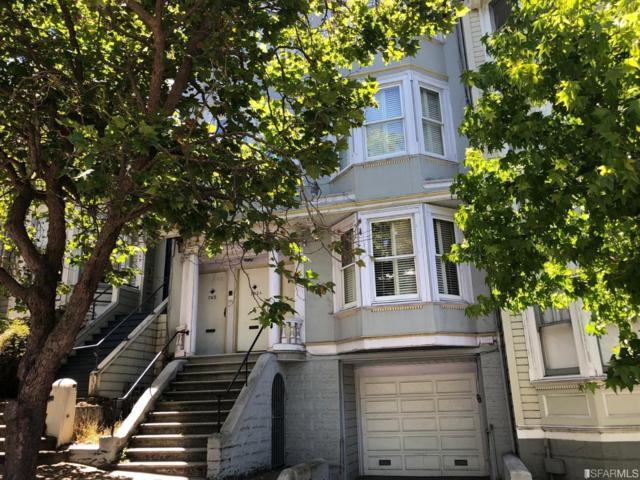 763-765 Clayton Street, San Francisco, CA 94117 (MLS #474405) :: Keller Williams San Francisco
