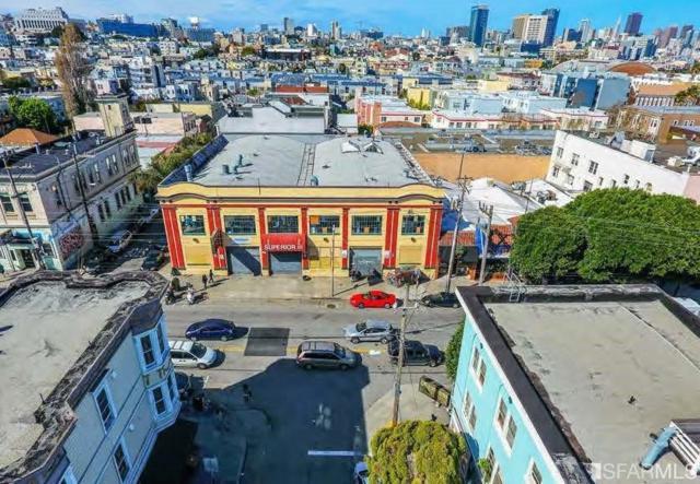 3140 16th Street, San Francisco, CA 94103 (#474461) :: Maxreal Cupertino