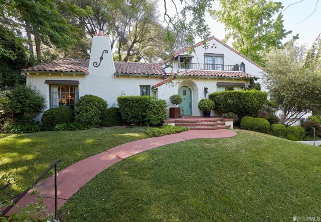 306 Hillcrest Drive, Sonora, CA 95370 (MLS #474497) :: Keller Williams San Francisco