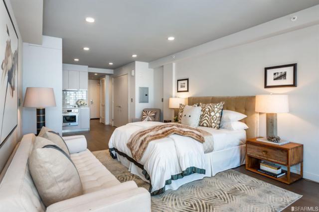 1238 Sutter Street #402, San Francisco, CA 94109 (MLS #474559) :: Keller Williams San Francisco